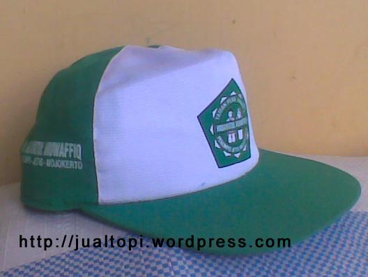 topi madrasah ibtidaiyah